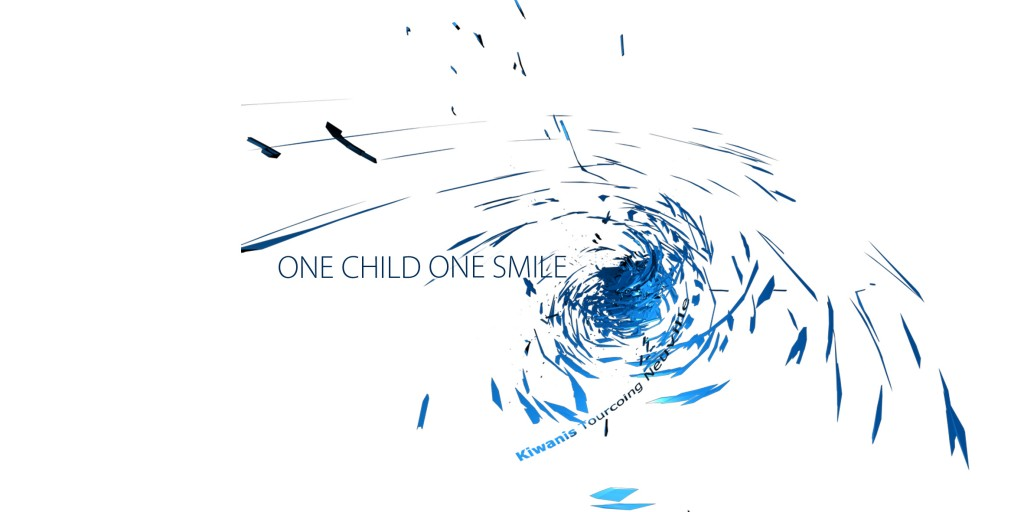 ONE CHILD ONE SMILE